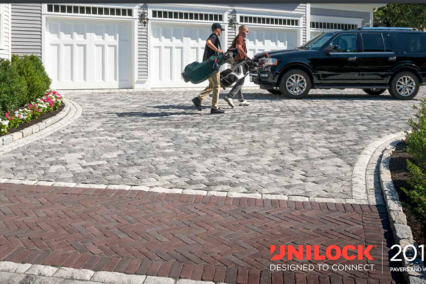 Unilock 2017 Catalogue