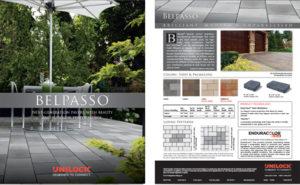 Unilock Belpasso Catalog