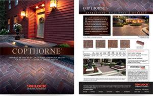 Unilock Copthorne Catalog