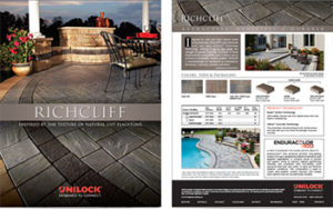 Unilock Richcliff Catalog
